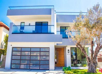 immobilier los angeles usa maison villa 5 chambres 6 salles de bains avec piscine 852 n. Black Bedroom Furniture Sets. Home Design Ideas